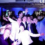Lancashire Cricket Club DJ for Weddings