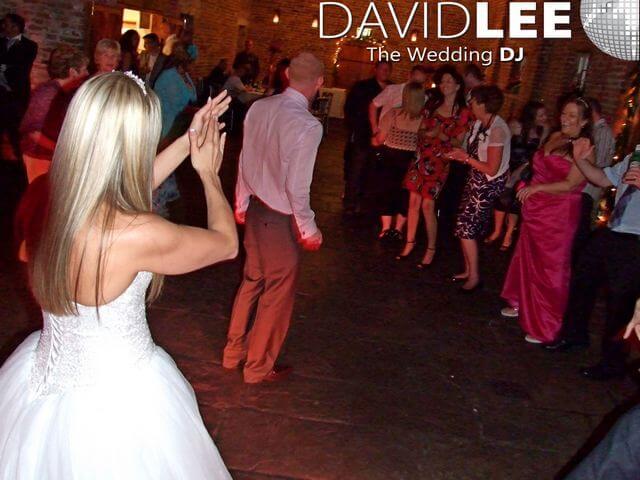 Meols Hall Wedding