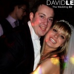 Southport Wedding DJ