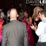 Southport Wedding DJ Services