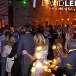 Wedding DJ David Lee