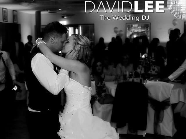Lancashire Cricket Club Wedding DJ