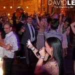 Wedding DJ Tithe Barn