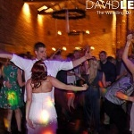 Wedding DJ at Meols Hall