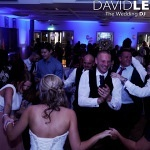 Wedding DJ for Lancashire Cricket Club
