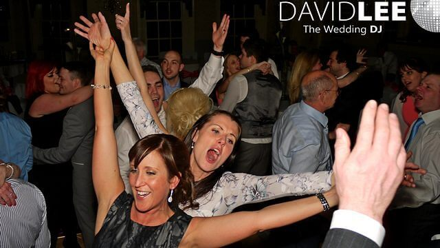 Best Cheshire Wedding DJ