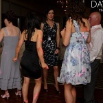 Dancng the night away with David Lee