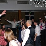 Dunkenhalgh Hotel Blackburn Wedding