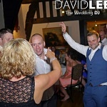 Preston-Wedding