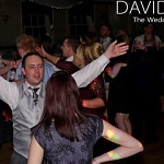 Warrington Wedding DJ Services