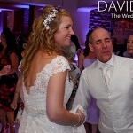 Wedding DJ David Lee at Norton Grange