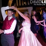 Wedding DJ Samlesbury Hall