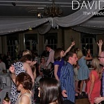 Wedding DJ at Statham Lodge