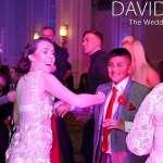 Wedding DJ Trafford Suite
