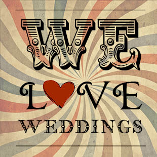 Image result for We love weddings