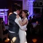 Eaves Hall Wedding DJ