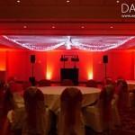 Worsley Marriott-lighting