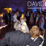 Northwich Wedding DJ