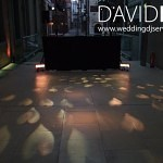 Art Gallery Wedding DJ