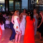 Lowry Salford Wedding DJ
