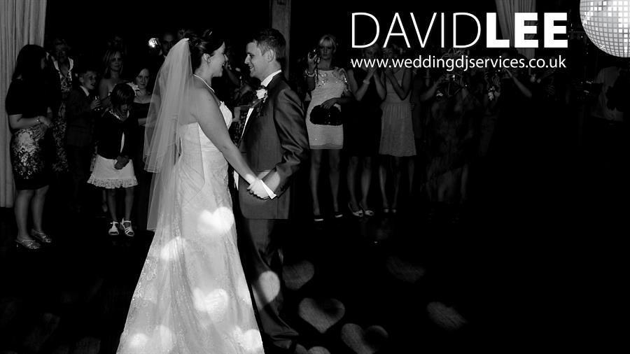 Sandhole Oak Barn Wedding DJ