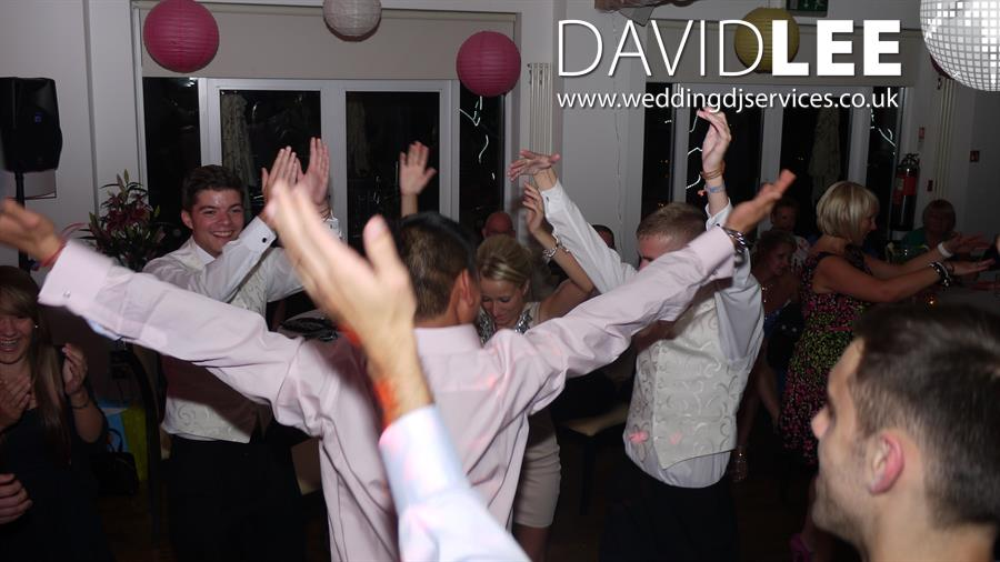 Your Lancashire Wedding DJ