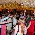 Wedding DJ for Nunsmere Hall
