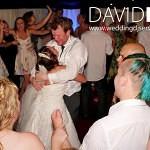 Wedding DJ for Astley Hall