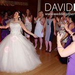 Bride at Styal Lodge