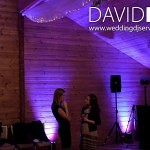 Cheshire Venue Uplighiting