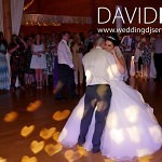 Styal Lodge Wedding