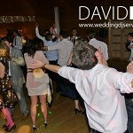 Cheshire Wedding DJ Service