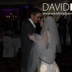 Marriott Worsley Wedding DJ