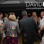 Worsley Wedding DJ Services