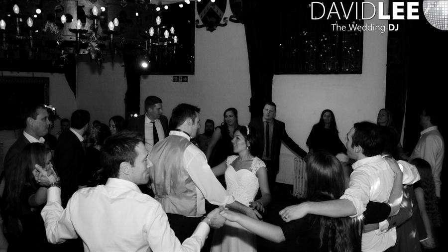 Samlesbury Wedding DJ