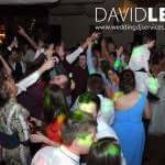 Full Dance Floor at Mytton Fold