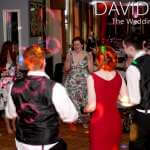 Oaklands Hall Tameside Wedding DJ