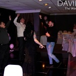 Cheshire Wedding disco