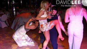 Lowry Wedding Finale Dance