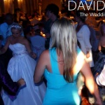 Alderley Edge Wedding DJ