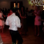 Golf-Club-bride-and-groom-dancing