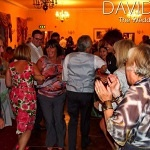 DJ Farington Lodge