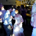 David Lee Bashall Barn DJ