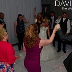 Mottram Cheshire Wedding DJ