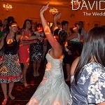 Dancing bride Preston Lancashire