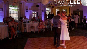 DJ for Quarry Bank Weddings