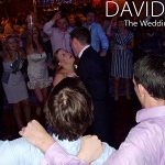 Wilmslow Wedding DJ