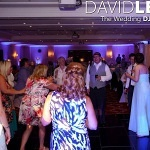 Worsley Park Wedding DJ