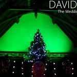 Venue Lighting Worsley