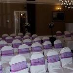 Bury-Wedding-DJ Ceremony-Setup